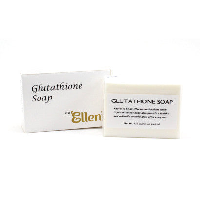 <p>Rebate Points = 1.33<br/></p>Enhanced Gluthatione Soap (500g) - successmall