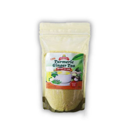 <p>Rebate Points = .67<br/></p>Turmeric Ginger Tea (7 in One) 400g - successmall