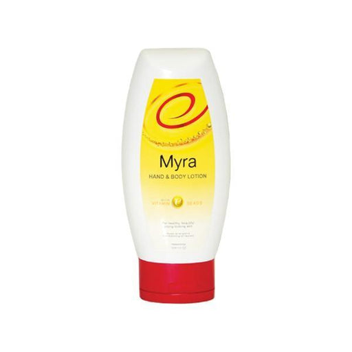 <p>Rebate Points = 0.01<br/></p>MYRA HAND & BODY LOTION 200ML - successmall