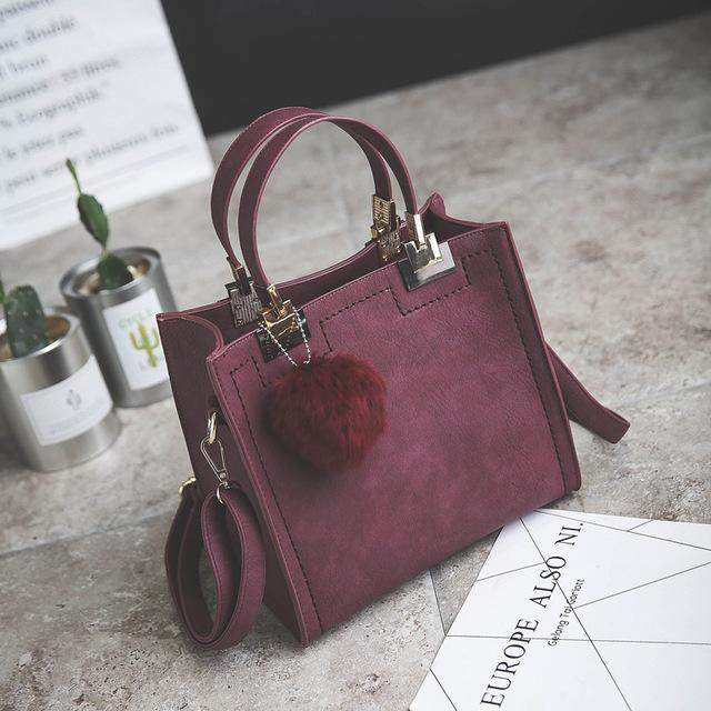 Angel Voices Cute Women Messenger Bags Small High Quality PU leather Shoulder Bags Ladies Hand Bags crossbody bag