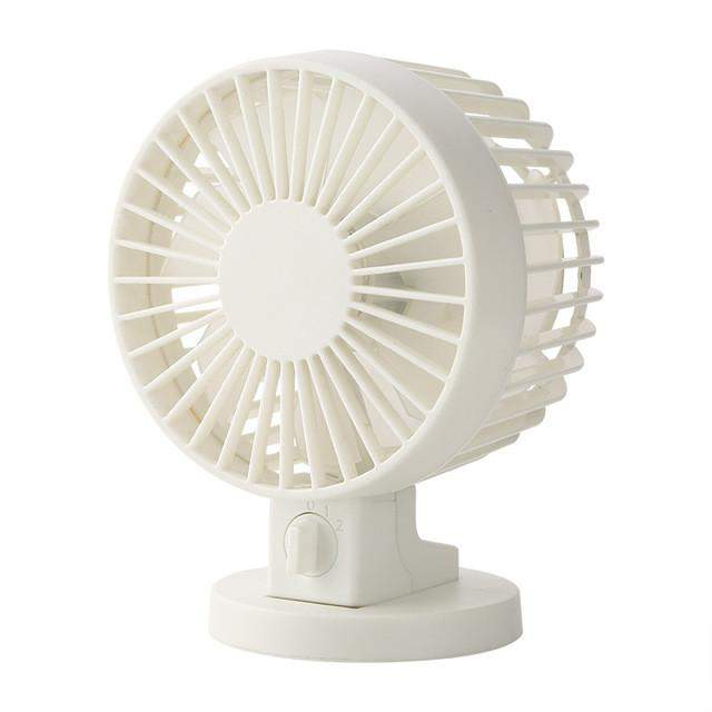 Ultra-quiet Mini USB Desk Fan - successmall