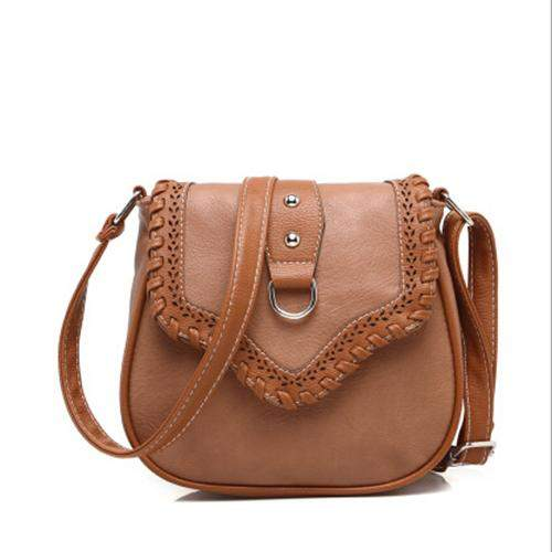 New Tassel Women Bag Portable Shoulder Bag Soft Fresh Style Messenger Bags Fashion Delicate Lady Crossbody Handbags