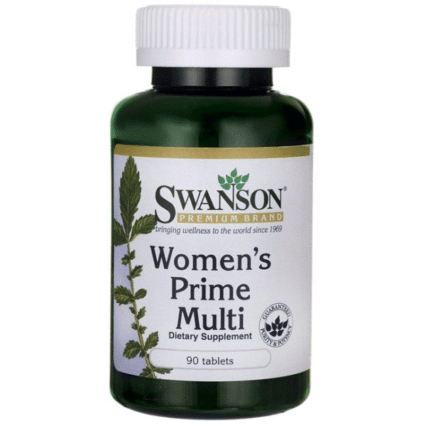 <p>Rebate Points = 3.47<br/></p>Women's Prime Multivitamin - successmall