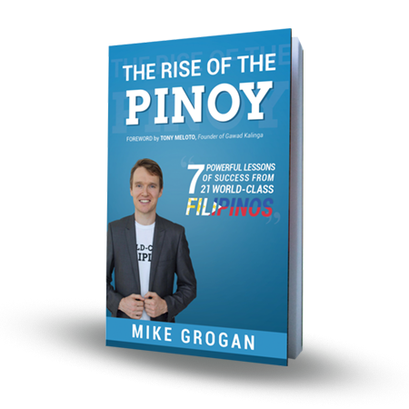 <p>Rebate Points = .47<br/></p>The Rise of the Pinoy Book