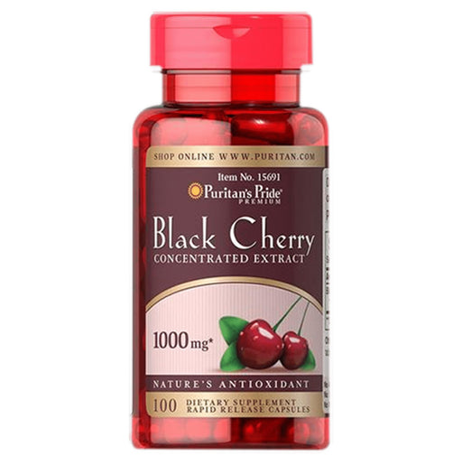 <p>Rebate Points = 4.53<br/></p>Black Cherry 1000 mg - successmall