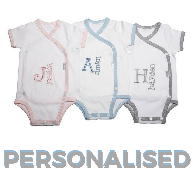 839aa8ee91ff Personalised Baby Clothing – Little Lumps