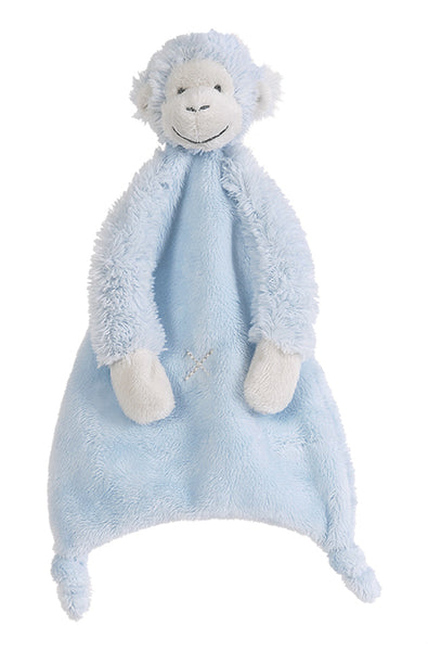 Toy - Monkey Blankie - Little Lumps Baby Clothing Online