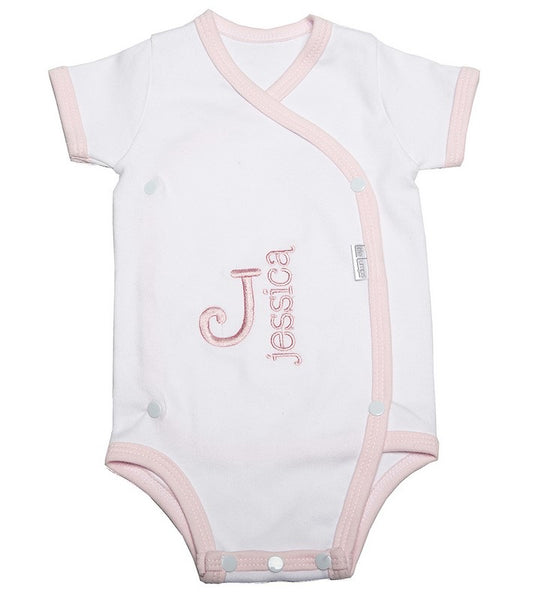 Personalised Baby Onesie - Little Lumps