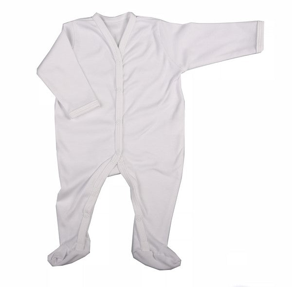 Babygro - regular - Little Lumps