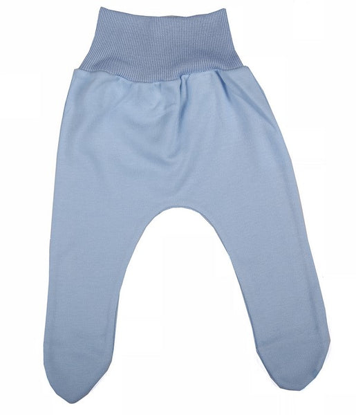 High Quality Baby Cotton Leggings - Little Lumps