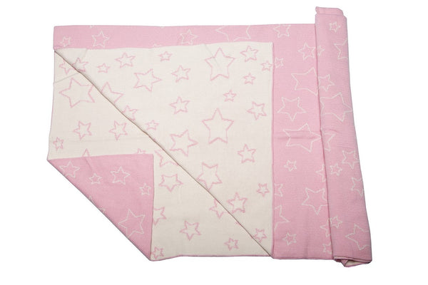 Blanket - Stars - Little Lumps Baby Clothing Online