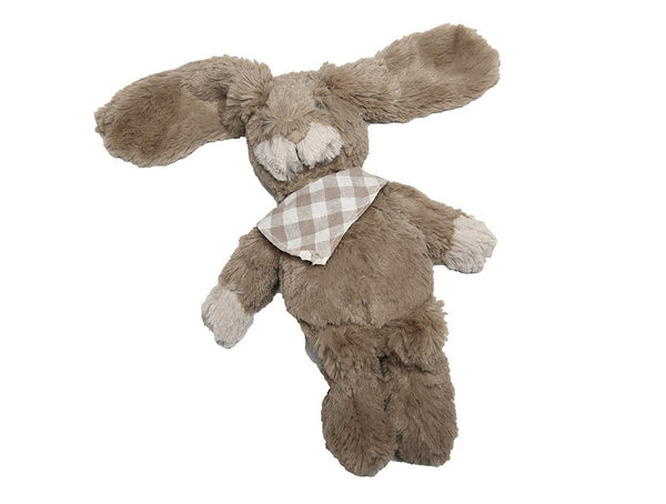 Toy- Bunny (brown) - Little Lumps Baby Clothing Online