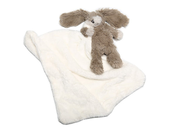 Blankie -Bunny & blankie - Little Lumps Baby Clothing Online