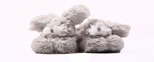 Slippers - Bunnies - Little Lumps Baby Clothing Online