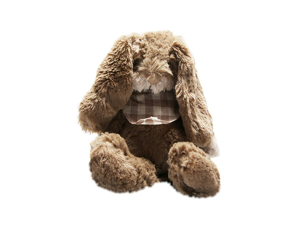 Toy- Bunny (brown)