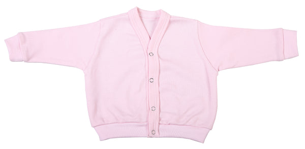 Baby Blanks - Cardigan (2 Pack mixed colours) - Little Lumps