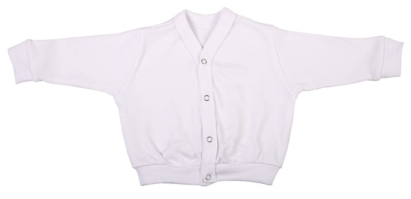 Long Sleeved Baby Cardigans  (2 Pack mixed colours) - Little Lumps