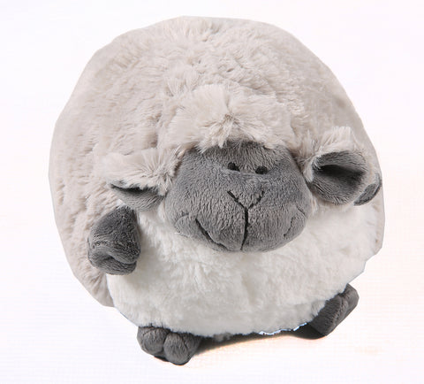Toy- large chubby sheep - Little Lumps