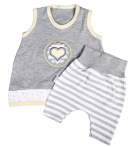 Pinny & Skipants - Little Lumps Baby Clothing Online