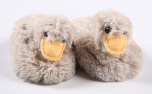 Slippers - Ducks - Little Lumps Baby Clothing Online