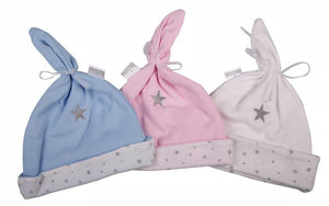 Hat - Knotty - Little Lumps Baby Clothing Online
