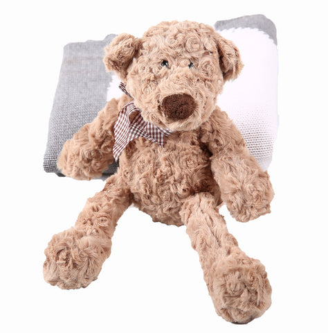 Toy - Connor Teddy Bear - Little Lumps