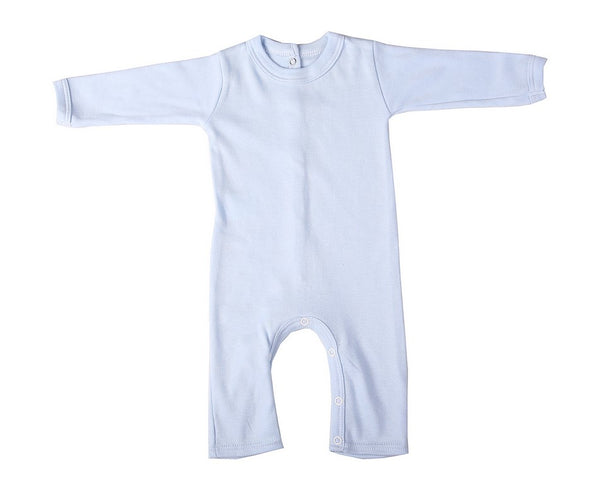 Baby Footless Babygro - Little Lumps