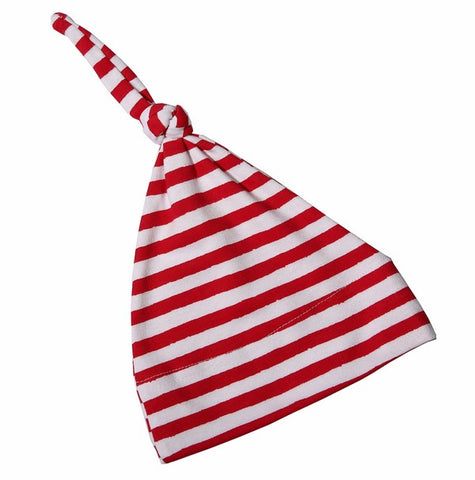 Baby Stripey Hat - Little Lumps Baby Clothing Online
