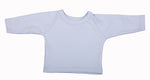 Load image into Gallery viewer, Blank Raglan-Sleeved Baby T-Shirts 2-Pack Mixed Colours - Little Lumps