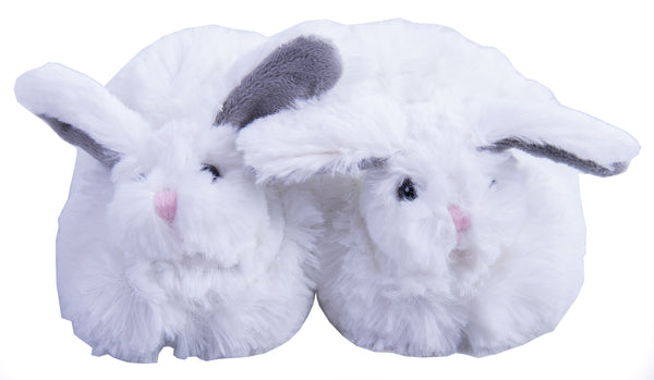 Baby Slippers - Bunnies - Little Lumps