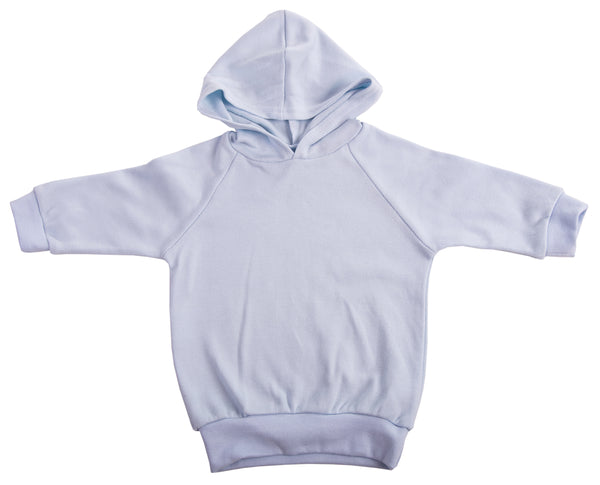 Baby Long Sleeved Hoodies (2 Pack mixed colours) - Little Lumps