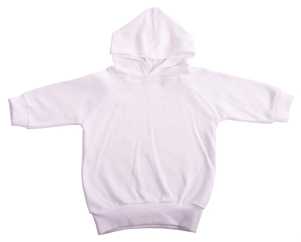 Long Sleeved Baby Hoodies - Little Lumps