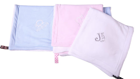 Personalised Blanket - Little Lumps Baby Clothing Online