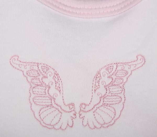 Angel Wings Onesie