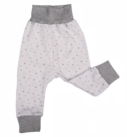 Patterned Baby Sweatpants - Little Lumps Baby Clothing Online