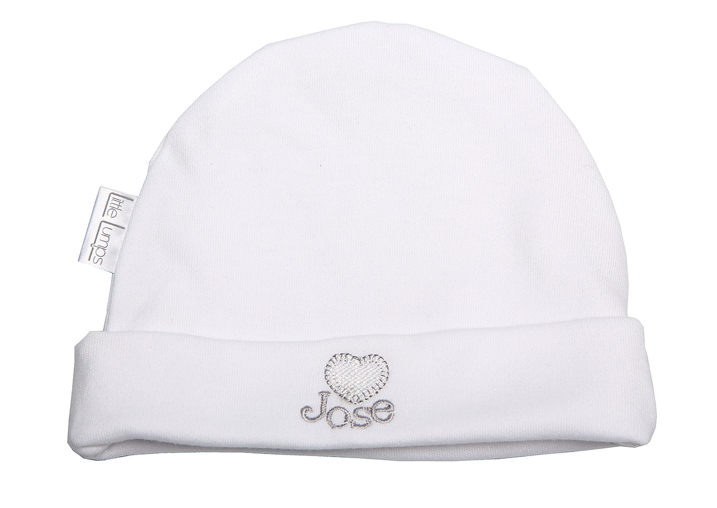 Personalised Baby Beanie - Little Lumps