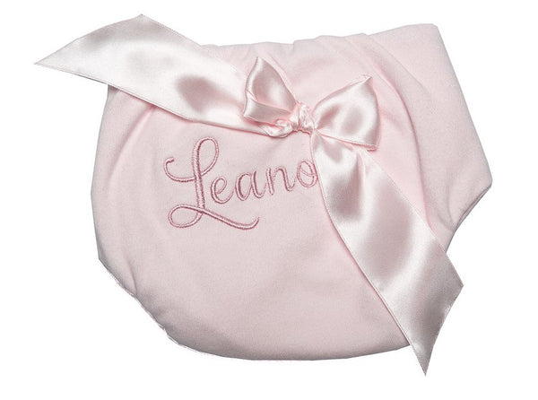 Personalised Baby Diaper Cover - Little Lumps