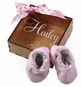 Personalised Keepsake Box - Little Lumps Baby Clothing Online