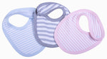 Load image into Gallery viewer, Baby Patterned Bibs - Little Lumps
