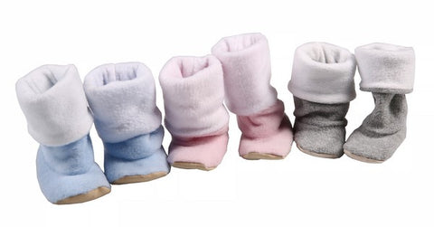 Baby Slouch Boots - Little Lumps Baby Clothing Online