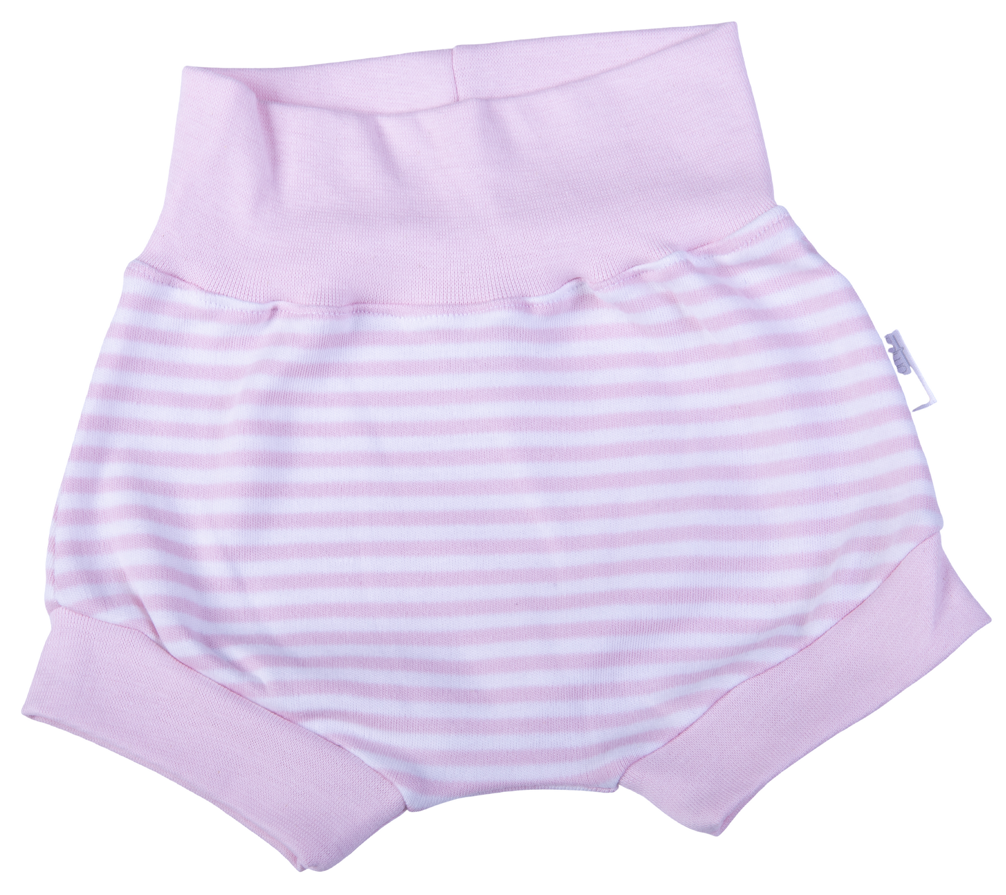 Baby Stripey Shorts - Little Lumps