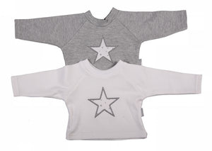 T-Shirt - Raglan Star