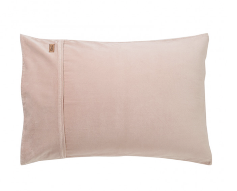 Dusk Velvet Pillowcase Set