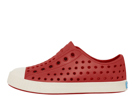 NATIVE JEFFERSON TORCH RED/ WHITE