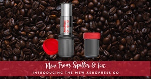 AeroPress Go Review: How does it compare with the original?
