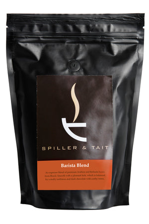 Wholesale Barista coffee Blend
