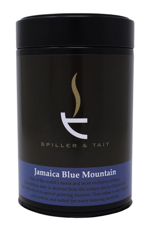 Jamaica Blue Mountain (200g)