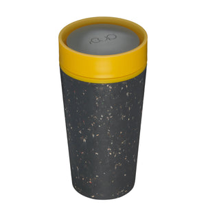 rCup - Reusable Coffee Cup and Travel Mug