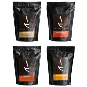 Best Sellers Taster Pack (4 x 250g)