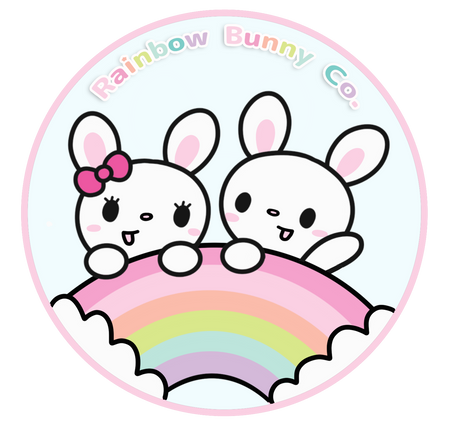 Rainbow Bunny Co